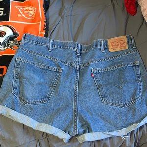 Levi's Shorts - Women's Levi Shorts